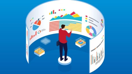 Measurement Week: Here's How to Study Corporate Reputation 1