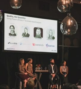 Storytelling Not Content is King and Other Takeaways from AirPR's Conference 2