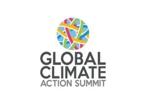 Global Climate Action Summit 2018: Sparking Global Conversations Around Climate Change