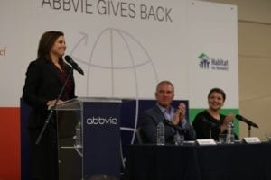 From Relief to Resilience: AbbVie Supports Hurricane Relief in Puerto Rico