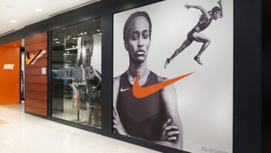 Nike Fails Mom Athletes Shows Gap Between Messaging And Brand Values