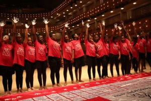 Adrienne Arsht Center for the Performing Arts Transformative Program Takes Center Stage Again
