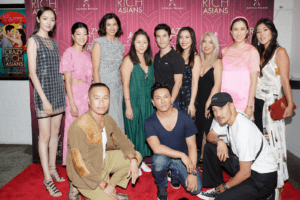 IW Group, Inc. Crazy Rich Asians: Asian American Marketing