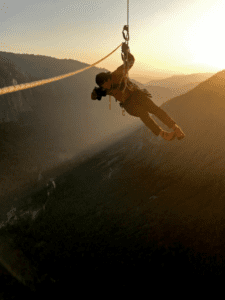 National Geographic Free Solo Entertainment Communications