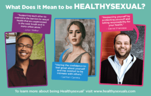 Health Unlimited My HealthysexualStory: Breaking down barriers in HIV vulnerable communities