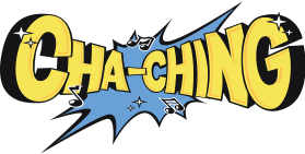 Cha-Ching Money Smart Kids! Contest