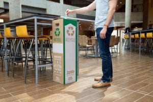 Zero Waste Box Program Give Consumers the Power the Recycle Virtually Anything
