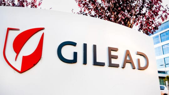 Gilead Sciences Outlines Pricing Process for Treatment in Statement 1
