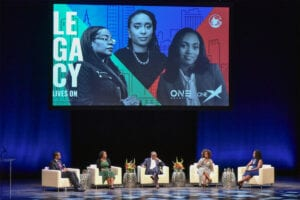 Legacy Lives On: Creating an Authentic Conversation About Financial Wellness with Black Consumers