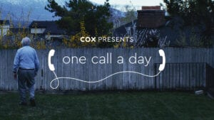 One Call A Day