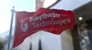 A Merger Like No Other: Launching Raytheon Technologies