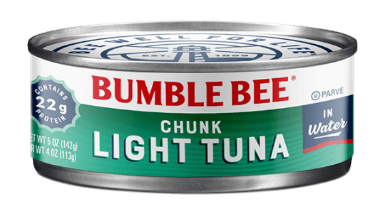 Bumble Bee Tuna