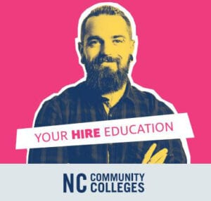 Your Hire Education Campaign