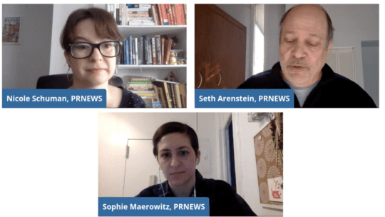 PRNEWS staff talks about PR opportunities and blunders in 2020.