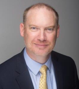 Nigel Glennie, VP, Corporate Communications, Hilton