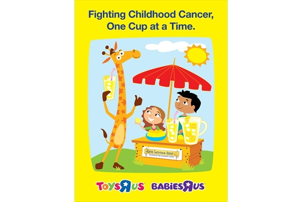 Corporate-Community Partnership- Toys R U