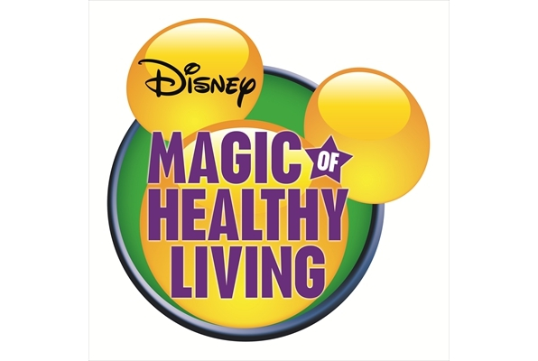 Social Good  - Disney Magic of Healthy Living
