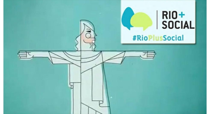 Twitter: Promoted Tweet Campaign: United Nations Foundation - #RioPlusSocial