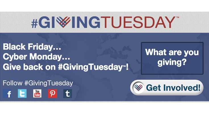 Twitter: Social Good Campaign: #GivingTuesday Communications Team - #Giving Tuesday
