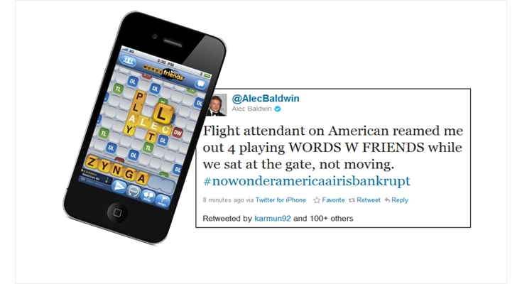 "Crisis Management Campaign: Weber Shandwick - ""Like This"": American Airlines Responds Socially to Alec Baldwin Incident"
